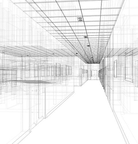 Arqui-Tectonics, Inc. 3D Rendering